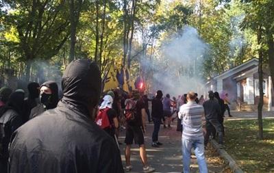 Итоги 23 сентября: Беспорядки в Харькове, бунт добытчиков янтаря на Волыни