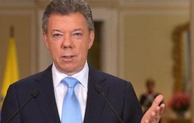 Колумбия договорилась с ФАРК о расследовании преступлений