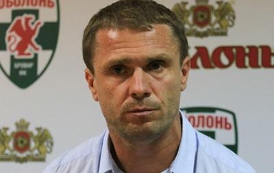 Сергей Ребров: Даже Барселоне сложно играть против такой тактики