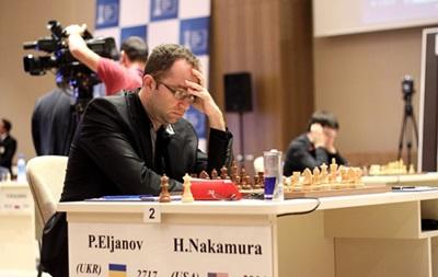 Український гросмейстер створили головну сенсацію чвертьфіналів
