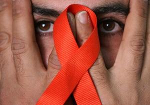 Украина может не получить от Глобального фонда $300 млн для борьбы с ВИЧ