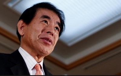 Японский министр спорта подал в отставку из-за стадиона
