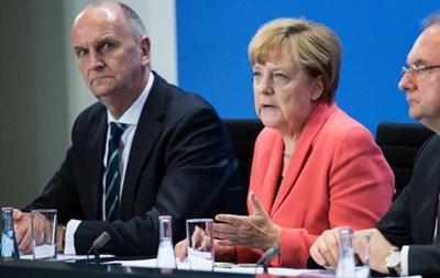 Беженцы в Европе: Берлин вдвое увеличит финансирование регионов
