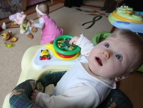 Британский психолог вывел формулу идеальной игрушки для ребенка