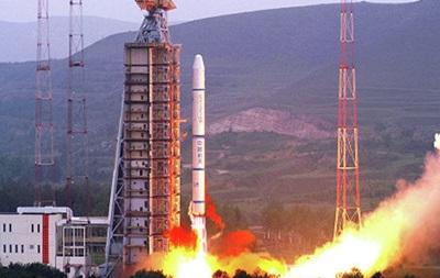 Китай успешно запустил ракету-носитель нового поколения