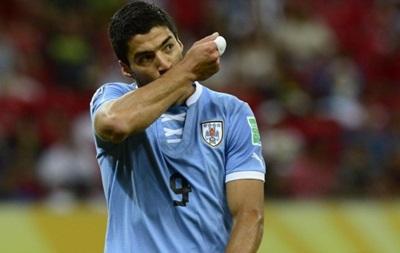 Защитник сборной Италии назвал укус Суареса  поцелуем подруги