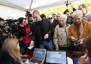 В России на выборах в координационный совет оппозиции проголосовали уже более 27 тысяч человек