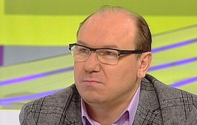 Леоненко: Сепаратист и скотина - это сейчас ласковые в мой адрес слова