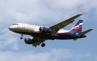 Российские авиакомпании еще месяц буду летать в Украину