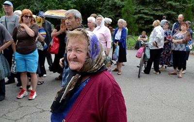 Долги украинцам по зарплате превысили два миллиарда гривен
