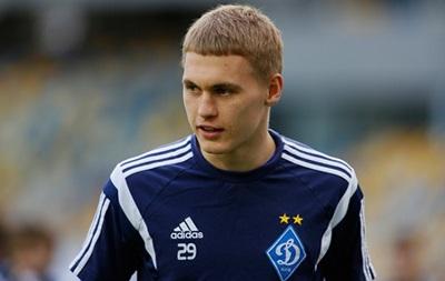 Виталий Буяльский: Не думаю, что Говерлу можно назвать Динамо-2