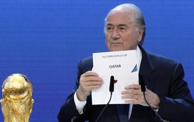 Чемпионат мира-2022 в Катаре состоится с 21 ноября по 18 декабря
