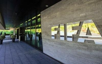 ФИФА сотрудничет с прокуратурой Швейцарии по  делу Блаттера