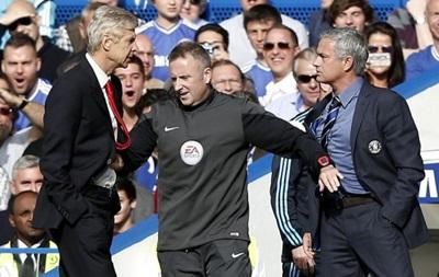 Моуринью: В Англии есть лишь один тренер, который может не добиваться ничего и сохранять работу