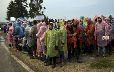 ООН: В Европу каждый день прибывают 8000 беженцев