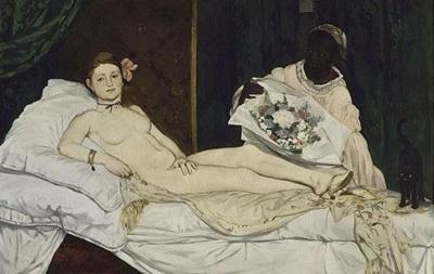 Художники и куртизанки: роль проституции в искусстве
