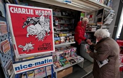 Из Charlie Hebdo ушел автор карикатур на пророка
