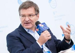 Немыря: Янукович является прямой угрозой национальным интересам Украины