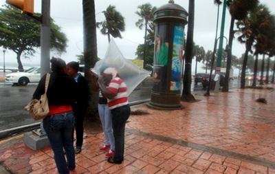 В Тихом океане сформировался новый шторм