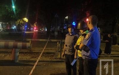 Взрыв в Одессе расценили как теракт