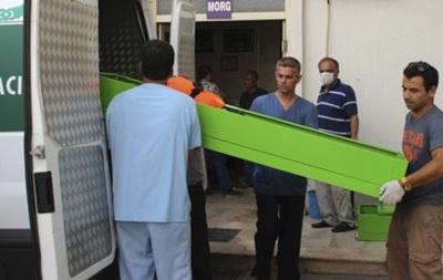 Выросло число жертв крушения лодки с мигрантами около Турции
