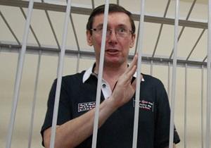 Суд отклонил ходатайство Луценко и перенес заседание