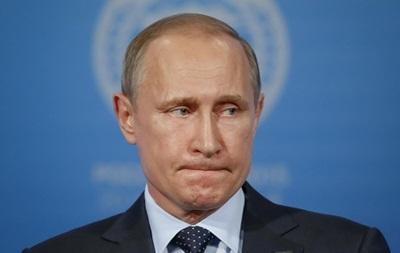 Россия не будет участвовать в военных операциях в Сирии — Путин