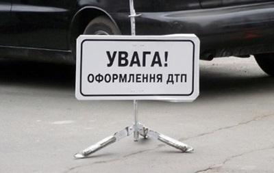 На Львовщине в ДТП погиб один человек, еще пятеро пострадали
