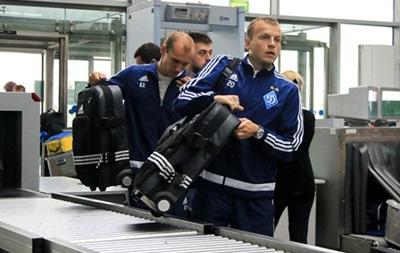 Ребров не взял Беланда в Израиль на матч Лиги чемпионов