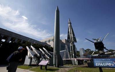 Северная Корея отложила запуск новой ракеты – СМИ