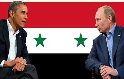FT: Путину удалось поставить США в неудобное положение