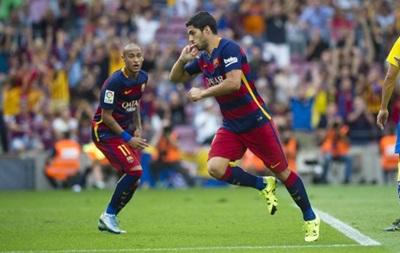 Осечка Реала и дебютный гол Коноплянки: Обзор 6-го тура чемпионата Испании