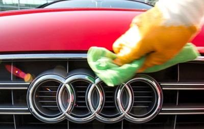 Audi признала проблемы с дизелем более чем у двух миллионов машин