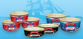 Лидер рыбных снэков осваивает новые рынки
