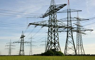 Украина хочет повысить цену на электроэнергию для Крыма