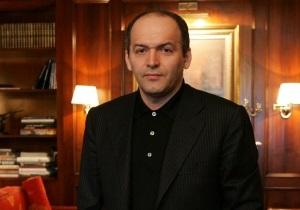 Пинчук соберет в Давосе Януковича, Коморовского, Херста и Коэльо