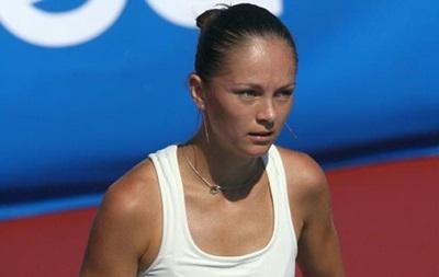 Українська тенісистка Перебийніс перемогла рак і відновила кар єру
