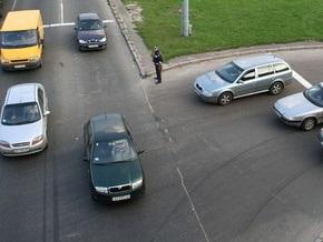 В Киеве проведут ремонт путепровода на пересечении улиц Телиги и Фрунзе