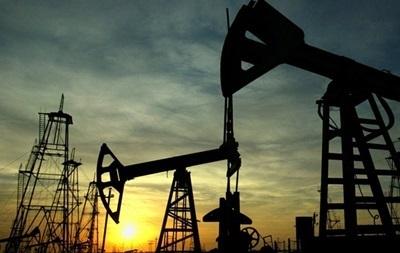 Цены на нефть снижаются на новостях из Китая