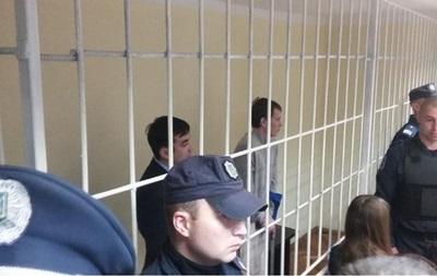 В Киеве начался суд над российскими спецназовцами