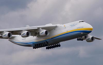 Россия закрывает воздушное пространство для Украины