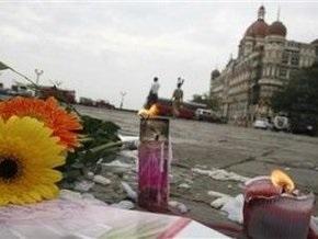 TV: Администрация отеля Тадж-Махал была предупреждена о теракте