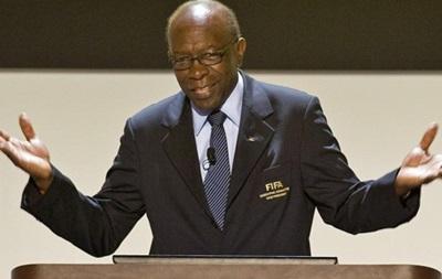 Колишній віце-президент ФІФА довічно усунений від футболу