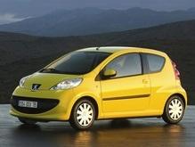 Десятка самых экономичных авто на украинском рынке