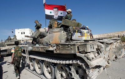 Россияне не хотят отправлять войска в Сирию