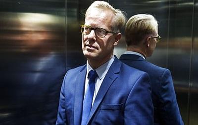 В Дании министр обороны подал в отставку из-за громкого скандала
