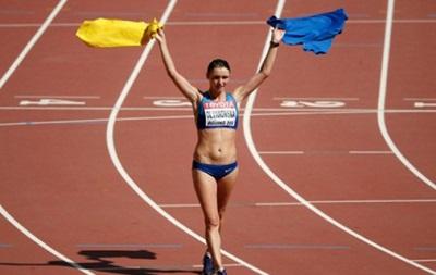 Легкая атлетика. Украинки выиграли турнир по спортивной ходьбе