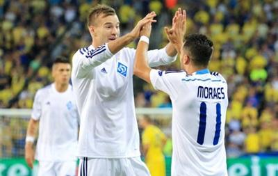 Кузнецов: Победа Динамо над Маккаби закономерна