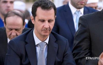 Франция начала расследование военных преступлений Асада – СМИ