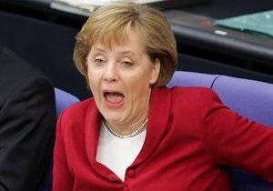 Предвыборные обещания Меркель обойдутся в €28,5 млрд